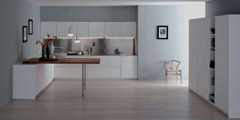 Linea B | Arredo cucine, living e bagni su misura