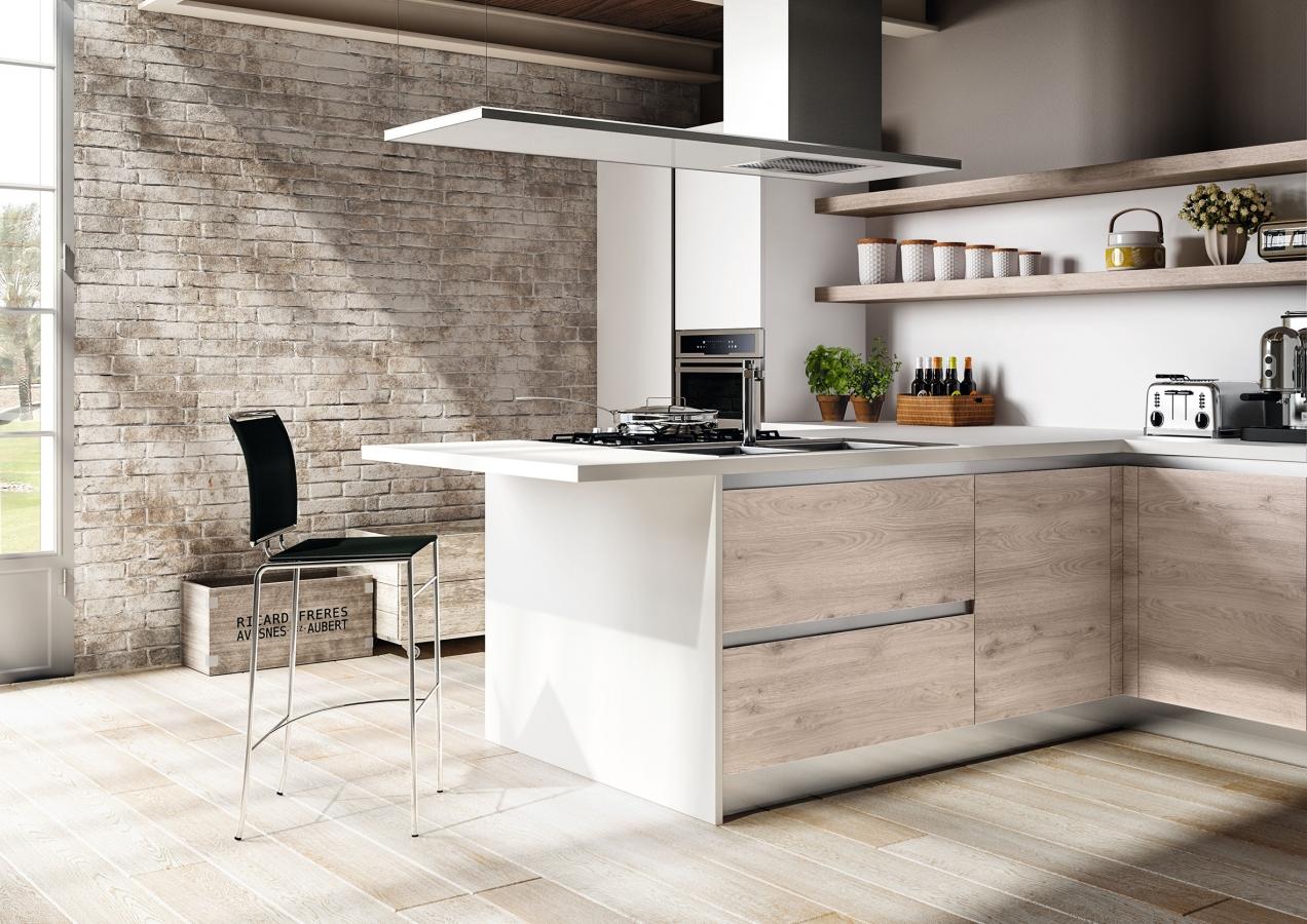 Arredo cucine, living e bagni su misura – Linea B Cucine