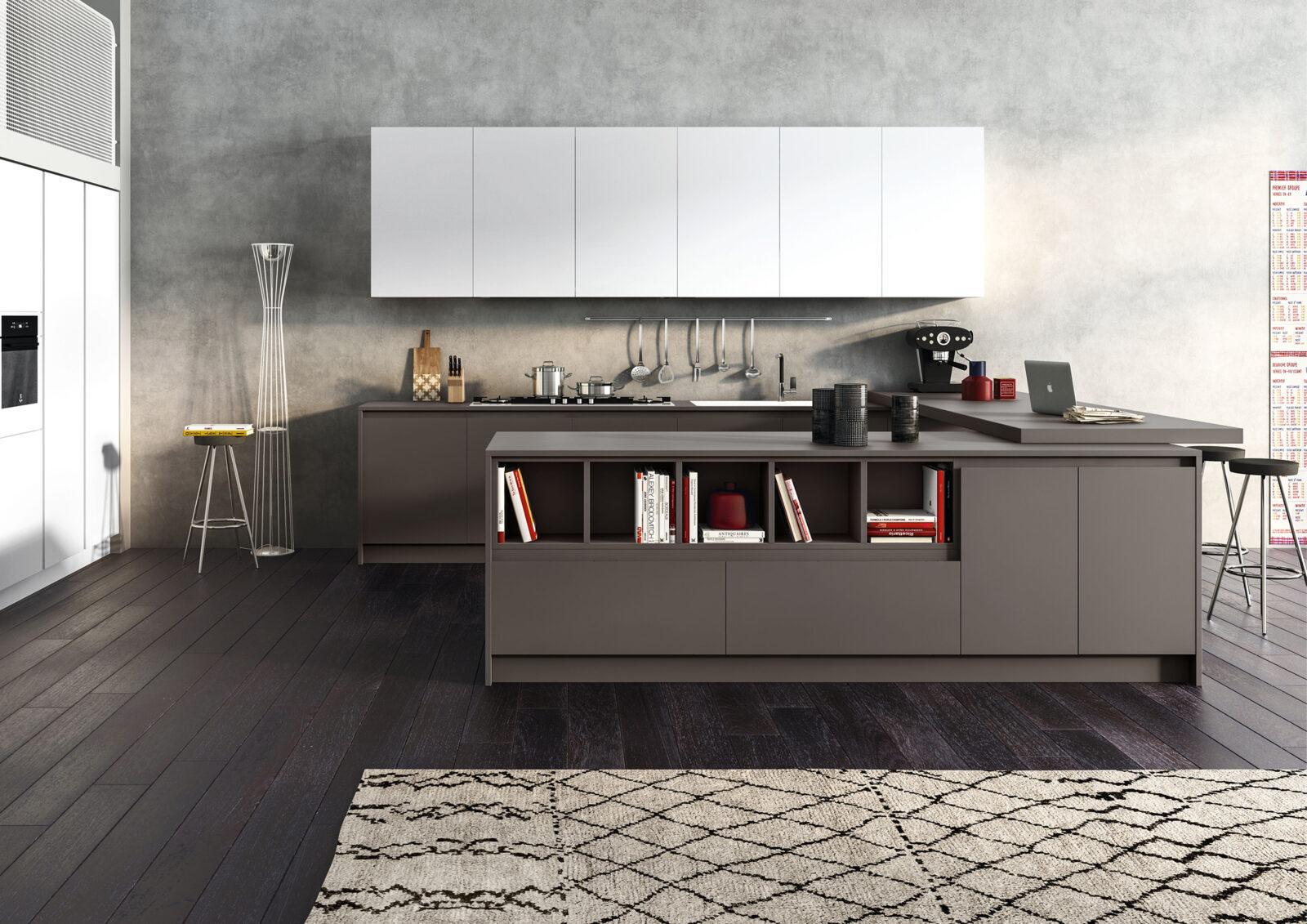 Fabbrica Cucine Casalecchio – Linea B Cucine